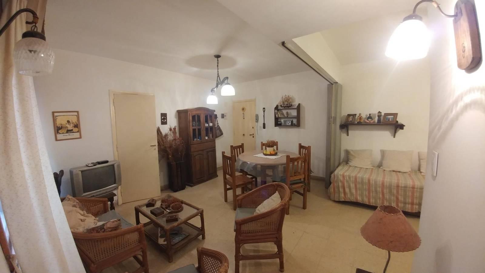 Departamento en venta – Avenida Colón – Mar del Plata | Larrosa