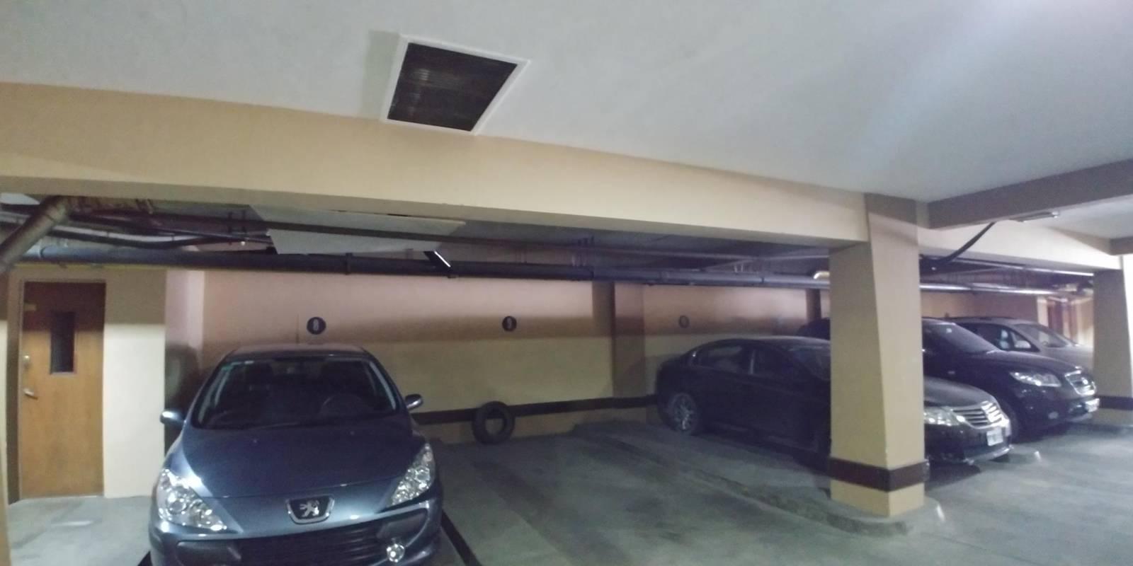 Cochera cubierta en venta – Calle 45 e/5 y 6 | Larrosa